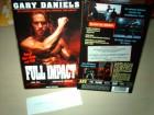 Full Impact---Ein Kampf auf Leben und Tod--grosse Hartbox