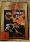 Bruce Lee Sein tödliches Erbe Dvd (V2) FSK18