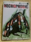Necrophobic aka Dead Factory Dvd (V3) Uncut