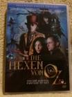 Die Hexen von Oz Extended Uncut Edition Dvd (V3)
