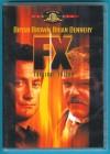 F/X 1 -  Tödliche Tricks DVD Brian Dennehy, Bryan Brown f NW