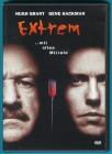 Extrem ... mit allen Mitteln DVD Gene Hackman Hugh Grant sgZ