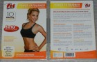 Power Fatburner | Fit For Fun | Fitness-DVD | Sport | NEU