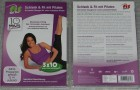 Schlank & Fit mit Pilates | Fit For Fun | Fitness-DVD Sport