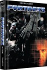 Fortress (UNRATED) Mediabook A Blu Ray+DVD Nameless NEU 666