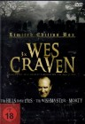 Limited Edition Box Wes Craven (19097)