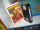 VHS - Im Zeichen des roten Skorpion - Mike Hunter Hardcover