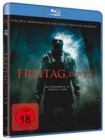 FREITAG DER 13. (Remake)