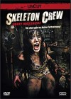 SKELETON CREW - SNUFF MASSACRE - Uncut