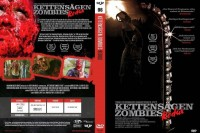KETTENSÄGEN ZOMBIES REDUX - The Ultimate Directors Cut - MUP