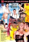 Nacho Vidal, Back Evil 2, Evil Angel, Porn DVD