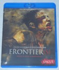 Frontier(s) Blu Ray Uncut