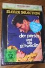DER PERSER UND DIE SCHWEDIN Forgotten Film BLU RAY & DVD