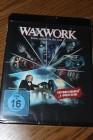 Blu-ray - WAXWORK - REISE ZURÜCK IN DER ZEIT - NEU&OVP