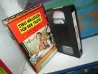 VHS - Zwei Halleluja für den Teufel - Richard Harrison