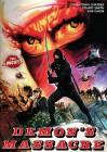 Ninja Demons Massacre   UNCUT (001155255, NEU, Kommi )