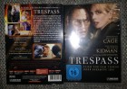 TRESPASS - Nicolas Cage & Nicole Kidman - DVD Thriller