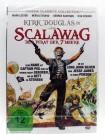 Scalawag - Pirat der 7 Meere - Schatzinsel - Kirk Douglas