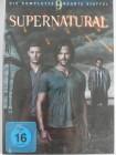 Supernatural - 9. Staffel - Dämonen der Finsternis, Aufstand