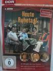 Heute Ruhetag - Rolf Herricht, Ingeborg Krabbe - DDR Theater