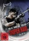 Sniper Raid - DVD