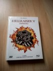 Hellraiser V - Inferno - 2-Disc Limited Uncut Edition - Whit