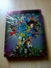 Suicide Squad - Extended Cut-Steelbook-Blu-ray