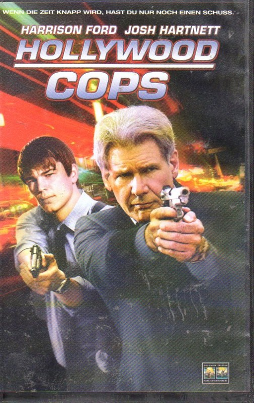Hollywood Cops (17265)