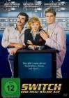 Switch - Eine Frau räumt auf - DVD