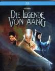 DIE LEGENDE VON AANG Blu-ray Steelbook Avatar Anime real