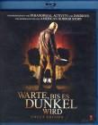 WARTE, BIS ES DUNKEL WIRD Blu-ray - klasse Slasher Horror