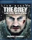 THE GREY Unter Wölfen - Blu-ray Liam Neeson klasse Thriller