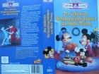 Die schönsten Weihnachtsgeschichten von Walt Disney ... VHS