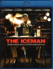 THE ICEMAN Blu-ray - Michael Shannon Winona Ryder Thriller