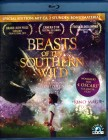 BEASTS OF THE SOUTHERN WILD Blu-ray - Abenteuer Fantasy