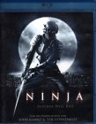 NINJA Revenge will rise - Blu-ray Scott Adkins Martial Arts