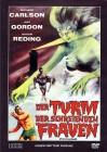 Der Turm der schreienden Frauen -- DVD