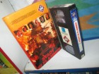 VHS - Stadt in Flammen - UFA Hardcover