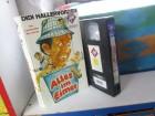 VHS - Alles im Eimer - Hallervorden - UFA Hardcover