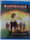 Sunshine - Die Sonne stirbt - Supergau der Sonne? - C. Evans