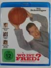 Wo ist Fred - Basketball, Behinderte, Alba - Til Schweiger