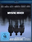 MYSTIC RIVER Blu-ray - super Easrwood Thriller Sean Penn