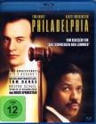 PHILADELPHIA Blu-ray - Meisterwerk Tom Hanks D.Washington