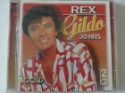 Rex Gildo - Gold 30 Hits - Speedy Gonzales, Sirtaki, Liebe