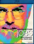 jOBS Die Erfolgsstory von Steve Jobs -Blu-ray Ashton Kutcher