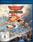 PLANES 2 Immer im Einsatz - Blu-ray Top Fortsetzung Disney