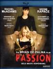 PASSION Blu-ray DePalma Thriller Rachel McAdams Noomi Rapace