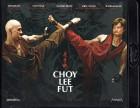 CHOY LEE FUT Blu-ray - Asia Action Sammo Hung Martial Arts