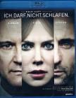 ICH DARF NICHT SCHLAFEN Blu-ray - Nicole Kidman Colin Firth