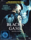 BLACK´S GAME Kaltes Land -Blu-ray klasse Thriller aus Island